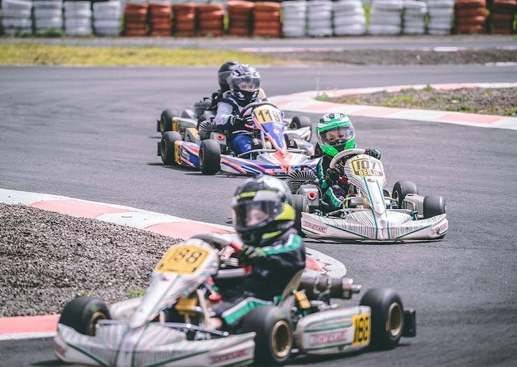 Drift Into The Best Go-Karting Tracks In And Around Brisbane