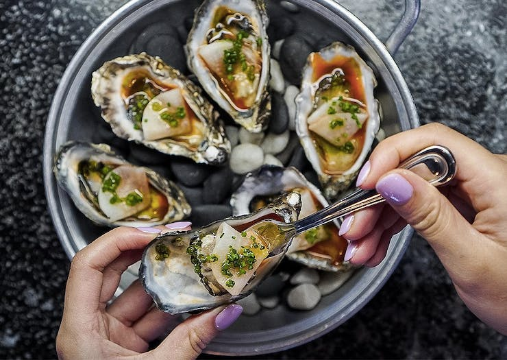 Where To Eat In Auckland On A Monday Night