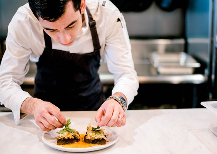 young gold coast chefs to watch