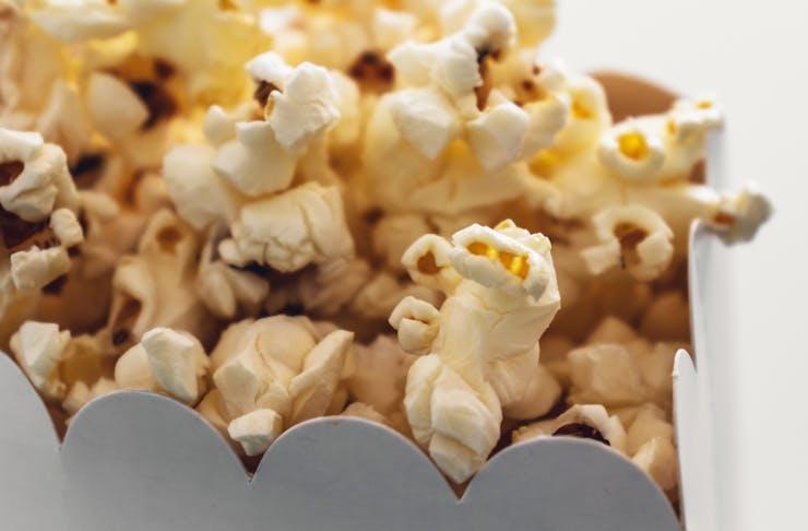 event Cinemas gold class kawana