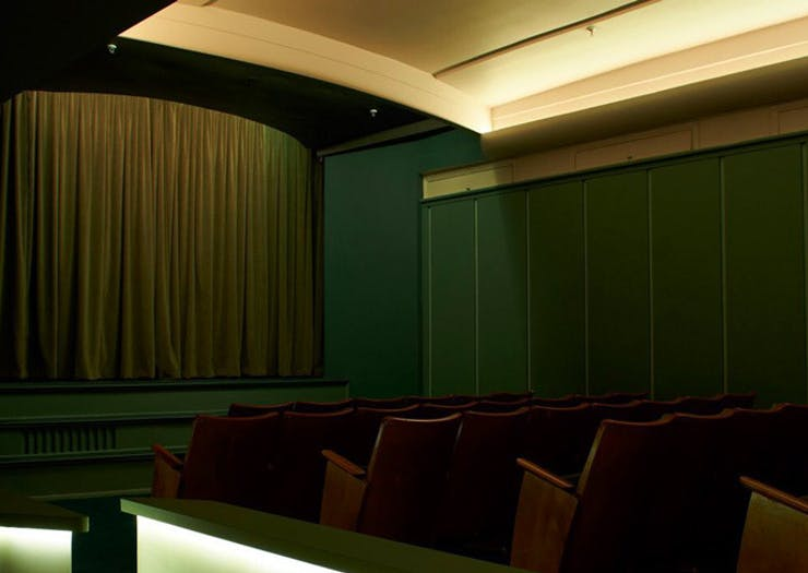 Book A Private Screening For You And 9 Mates At This Underground Cinema And Bar