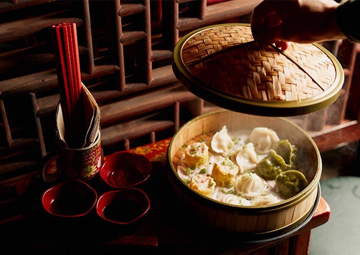 Make Some Space For Melbourne's Best Yum Cha Delivered Straight To Your Door