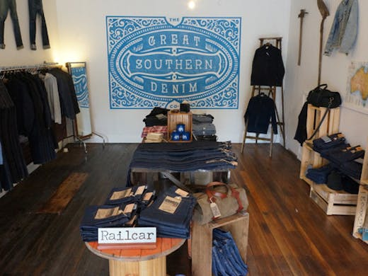 great southern denim co