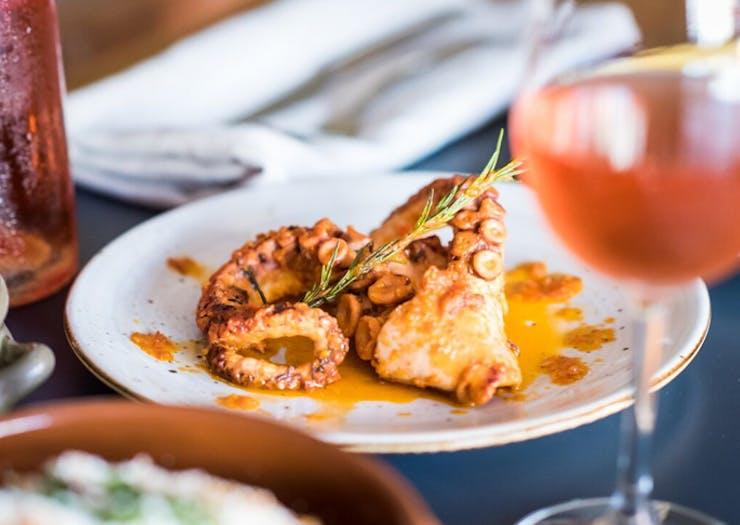 A Greek Food & Wine Festival is Headed Our Way