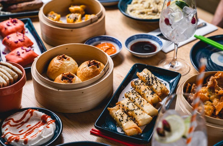 Greek Yum Cha Is Now A Glorious Reality In Melbourne
