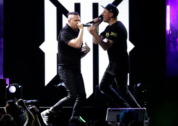 Save The Date, Hilltop Hoods Are Headlining This Brand New Gold Coast Festival