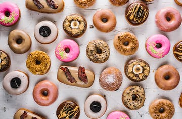 A Donut & Beer Fest Is Coming To Melbourne