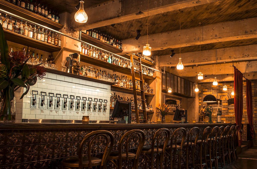 How Equity Crowdfunding Could Help You Own A Piece Of Your Favourite Bar