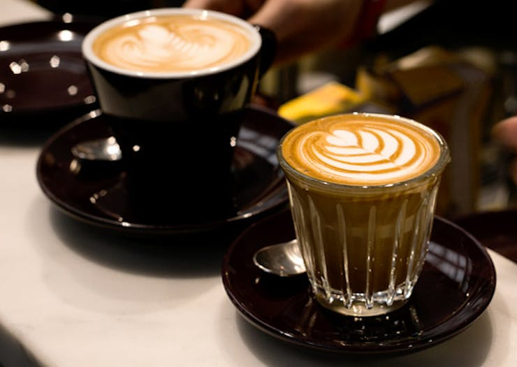 Sydney Best Coffee