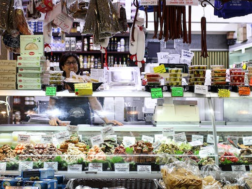 Guy Grossi's Top 6 Spots To Grocery Shop | Melbourne | Urban