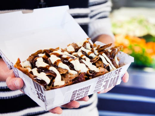 Melbourne S Best Halal Snack Packs Urban List Melbourne
