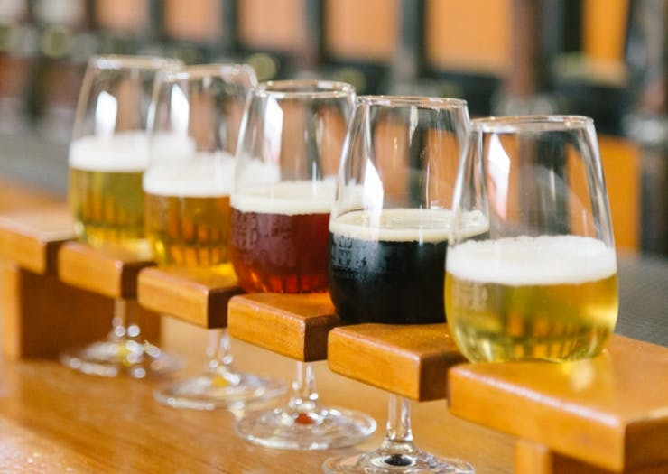 Auckland's Best Craft Beer Bars For When You Need A Cold One