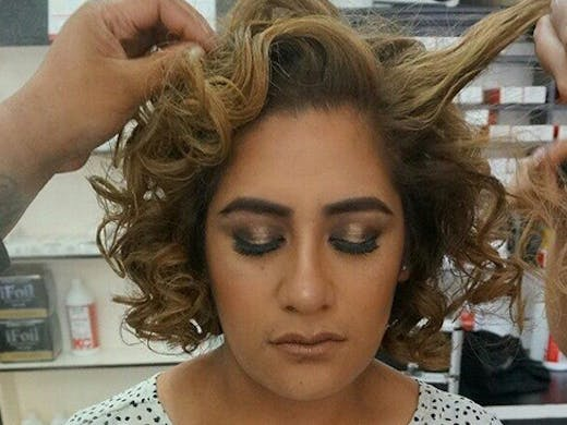 halo hair design papatoetoe, best hair dresser auckland, best hair salon auckland