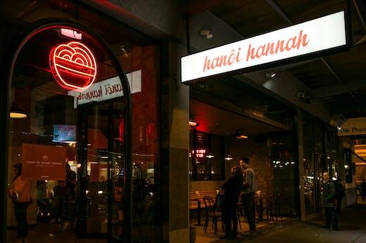 Hanoi Hannah's New Elsternwick Location Is Open For Business