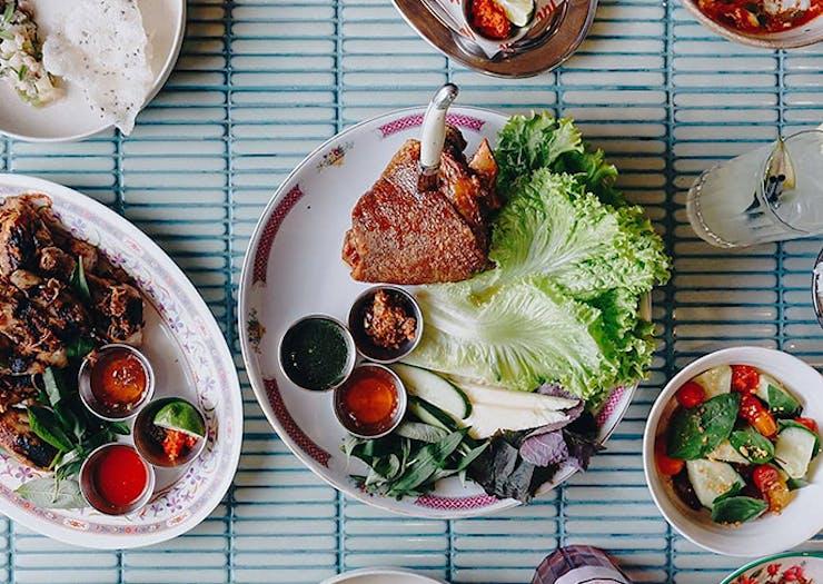 Good Morning Vietnam! Hannoi Hannah And Lune Croissants Are Hosting Brunch