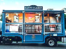 Sydney's Best Food Trucks