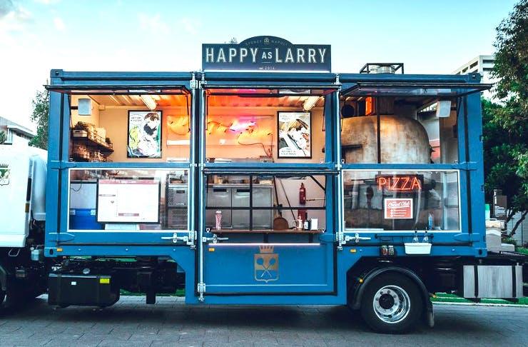 Sydneys Best Food Trucks Sydney The Urban List