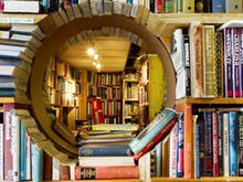 Hard To Find Bookstore