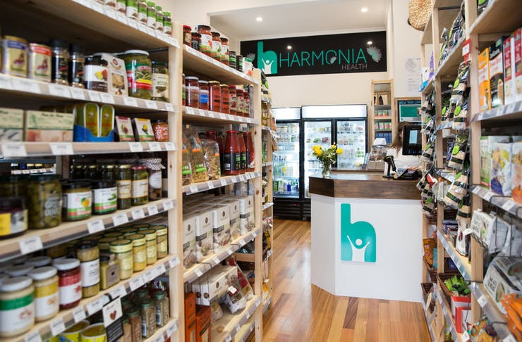 harmonia health south melbourne