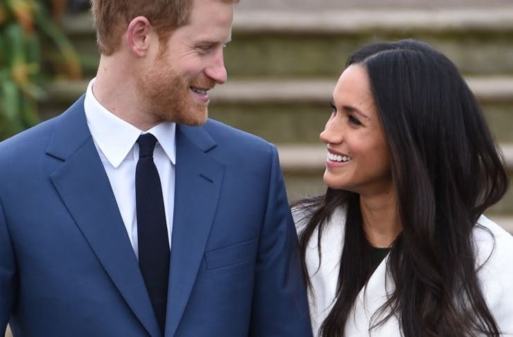 It's Official, Meghan & Harry Are Coming To New Zealand!