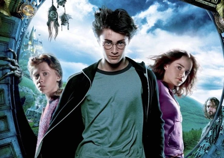 Harry Potter Is Coming Back To Sydney (And He's Bringing An Orchestra)