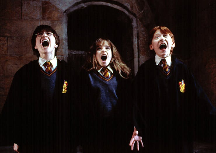 It's Happening: Harry Potter And The Cursed Child Is Actually Coming To Australia