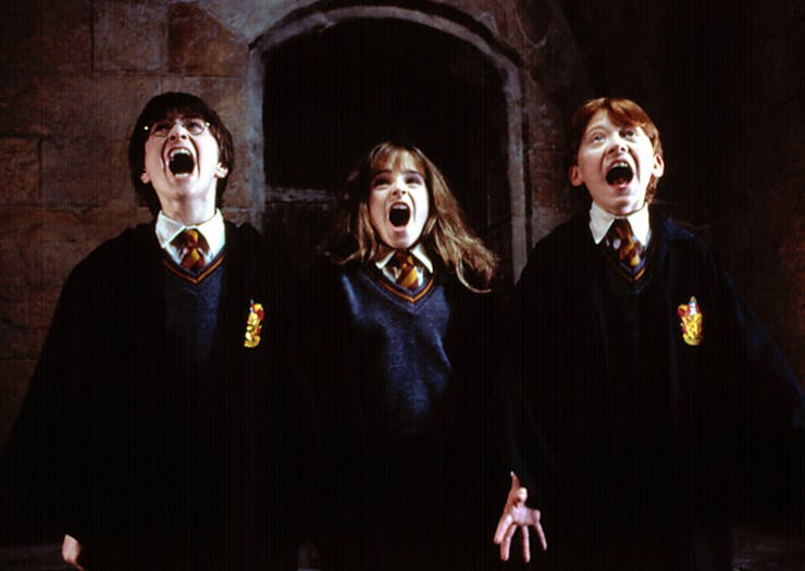 The Astor Is Running Another Harry Potter Marathon Session Very Soon