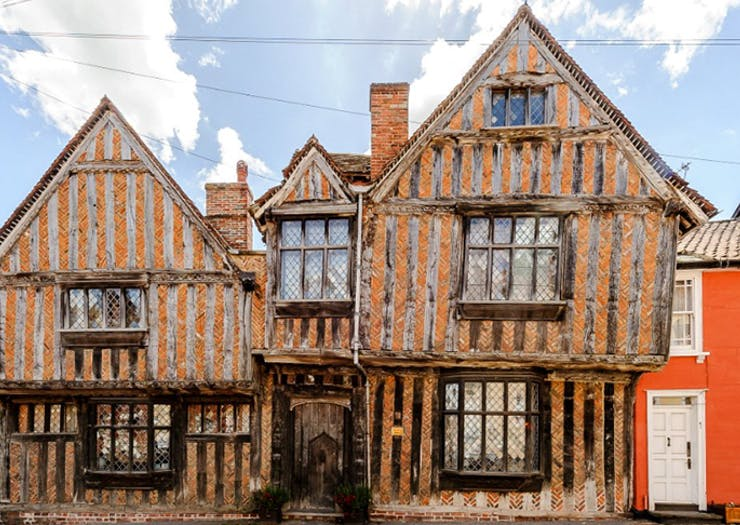 Harry Potter's Childhood Home Is For Sale!