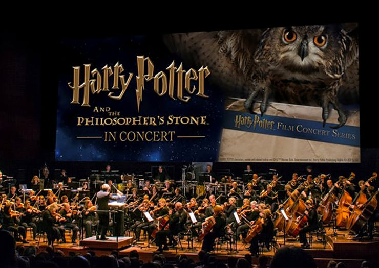 QSO's Live Harry Potter And The Goblet Of Fire Concert Dates Have Been Announced!