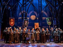 Harry Potter And The Cursed Child Tickets Are Out Today