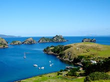 Your Ultimate Guide To Auckland's Stunning Hauraki Gulf