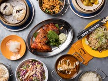 Prep The Table, Chin Chin And Hawker Hall Are Delivering State-Wide Next Friday