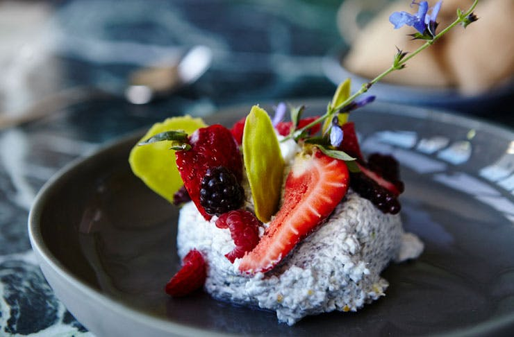 Melbourne's 30 Healthiest Brunch Dishes