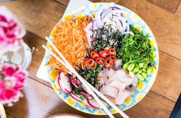Sydney's Best Healthy Dinners restaurants