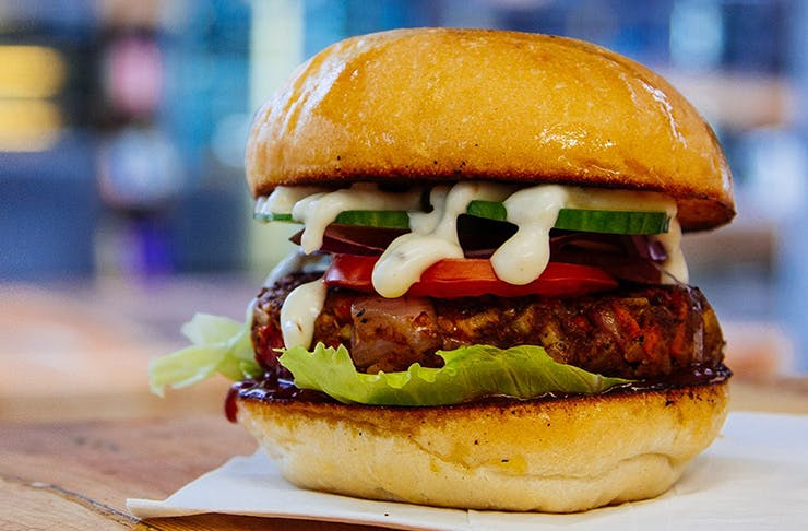50 of Auckland's Healthiest Dishes