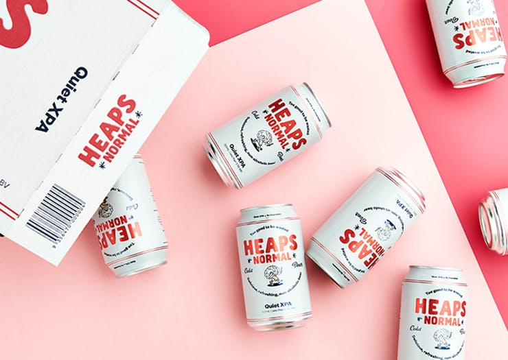 Get The Flavour Without The Fuzz, These Low And No Alcohol Beers Are Primed For Summer Drinking