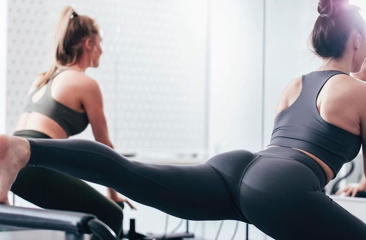 Best pilates Studios in Perth - Heartbeat High
