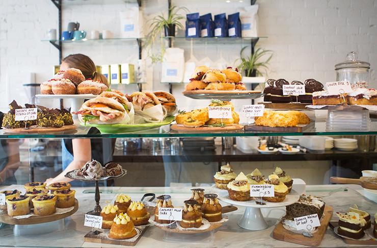 Best Breakfast Auckland