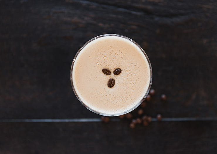 We've Found A Limited-Edition Espresso Martini & Here's Where To Get It