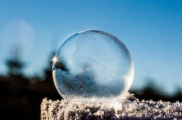 A Life-Size Snow Globe Is Coming To Brisbane!