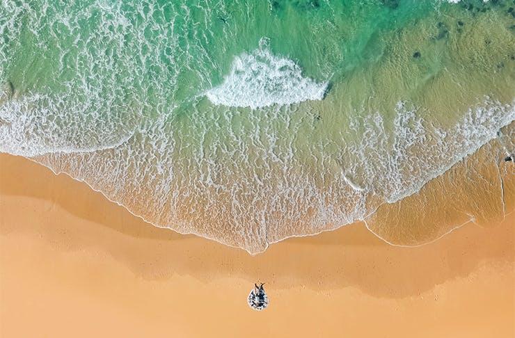 Australia's Best Hidden Beaches