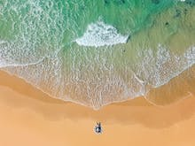 Australia's Best Hidden Beaches
