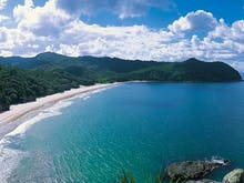 Keep It Under Your Hat, Here's Where To Find New Zealand's 7 Best Hidden Beaches