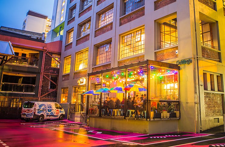 Hidden Laneways & Craft Bevvies | Where To Get Cultured This Weekend