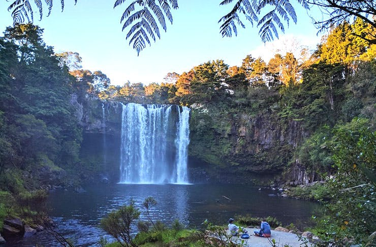Hidden Picnic Spots In And Around Auckland