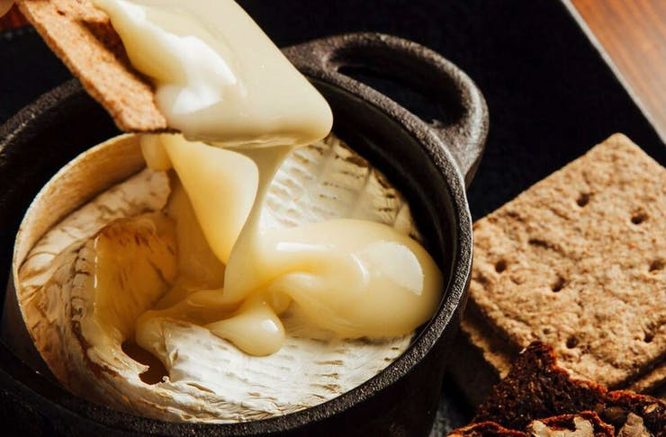 Melbourne's Dedicated 'High Cheese' Afternoon Teas Are Returning This Weekend