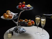 Get Regal In Lockdown With This Home-Delivered High Tea Experience