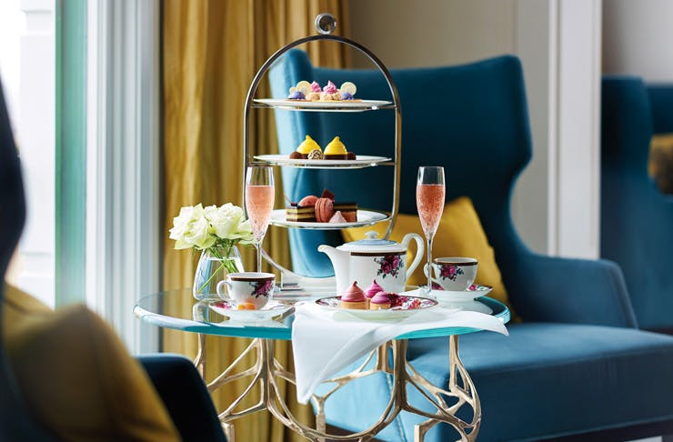 sydney's best high teas