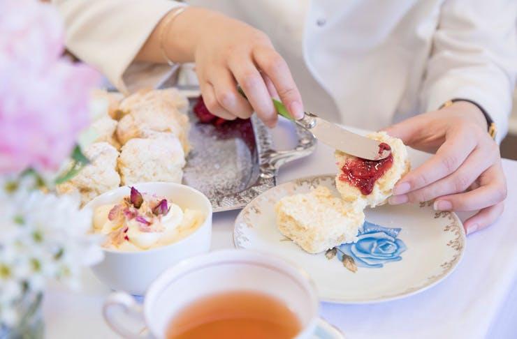 high-tea-melbourne-queens-birthday