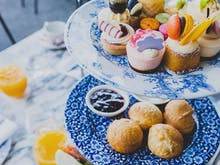 Where To Find The Best High Tea On The Sunshine Coast
